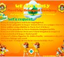 Daisy FORFUTURE/The Big Daisy Plan Demand