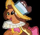 Chancellor Puddinghead