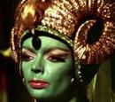 Lavinia Morley (The Crimson Cult)