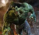 Hulk (2099)