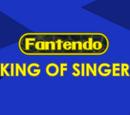 Fantendo King of Singer Season 1