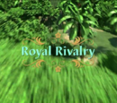 Royal Rivalry