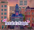 Portrait of a Vampire
