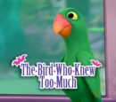 The Bird Who Knew Too Much