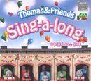 Thomas & Friends Sing-A-Long Vol.2 (Korean DVD)