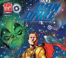 Dan Dare (Virgin Comics) Vol 1 1