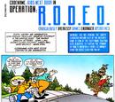 Operation: R.O.D.E.O.
