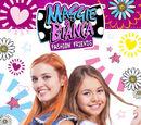 Maggie & Bianca: Amigas a la moda