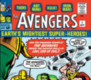 Avengers (vol.1) 1