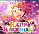 Shu Itsuki Birthday Course
