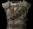 Zbroja Czarnego Strażnika