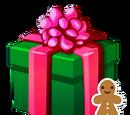 Gros cadeau