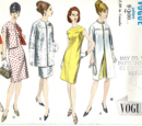 Vogue 6740 B