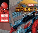 Spider-Man Homecoming: School of Shock