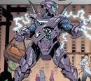 Destructor (Earth-616)