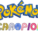 Pokemon Champion