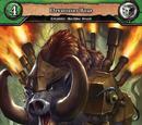 Devastator Boar