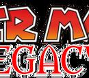 Paper Mario Legacy (Remake)