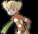 Barry (Pokémon Tales)