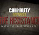 Zawartość do pobrania dla Call of Duty: WWII