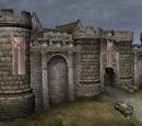 The Elder Scrolls IV: Fighter's Stronghold