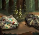 Star Wars: Forces of Destiny images