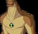 Humungousaur