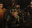 Crawler Commanders