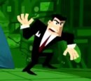 Characters voiced by Patrick Warburton
