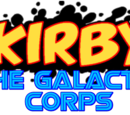 Kirby: The Galactic Corps (Remake)