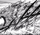 Rugissement du Dragon Marin