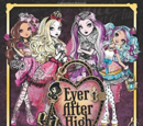 Ever After High Annual 2015