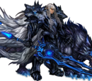 Transcended Shadow Howl