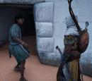 Wspomnienia z Assassin's Creed: Origins