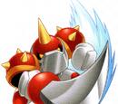 Heavy Knight