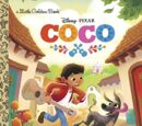 Coco (Little Golden Book)