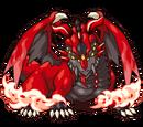 Crimson Dragon Emperor