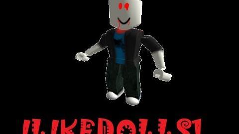 """ilikedolls"" A Roblox Creepypasta"