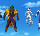 Dragon Ball: Piano per lo Sterminio dei Super Saiyan
