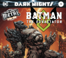 Batman: The Devastator Vol.1 1