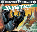 Justice League Vol.3 32