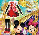 Minnie Poppin' Cute Coord