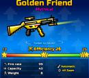 Golden Friend (PG3D)
