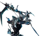 Nekros Irkalla Collection