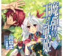 Light Novel Volume 18
