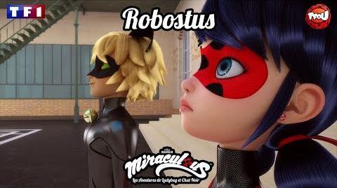 Robostus/Galería