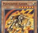 Planeador Kaiser
