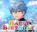 Izumi Sena Birthday Course