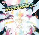 Runaways Vol 5 3