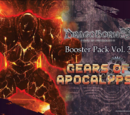 Booster Pack Vol. 3: Gears of Apocalypse